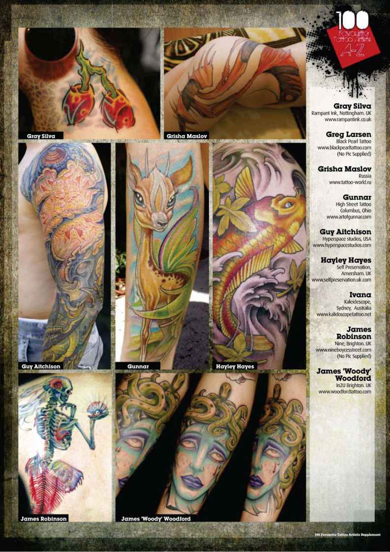 See you at tattoo artists tattoo magic for Louisville tattoo artists