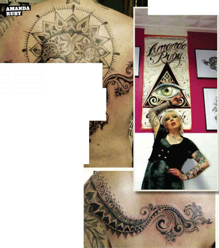 Squidink Tattoo Folkestone