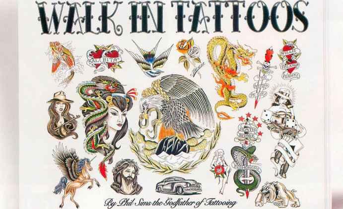 Steve tattoos perth tattoo gallery tattoo magic for Tattoo amsterdam walk in
