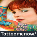Tattoo Me Now Gallery