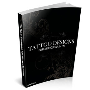 Tattoo Designs For Muscular Men Review
