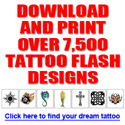 Tattoo Designs and Tattoo Ideas