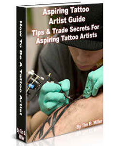 How to Start Your Own Tattoo Studio