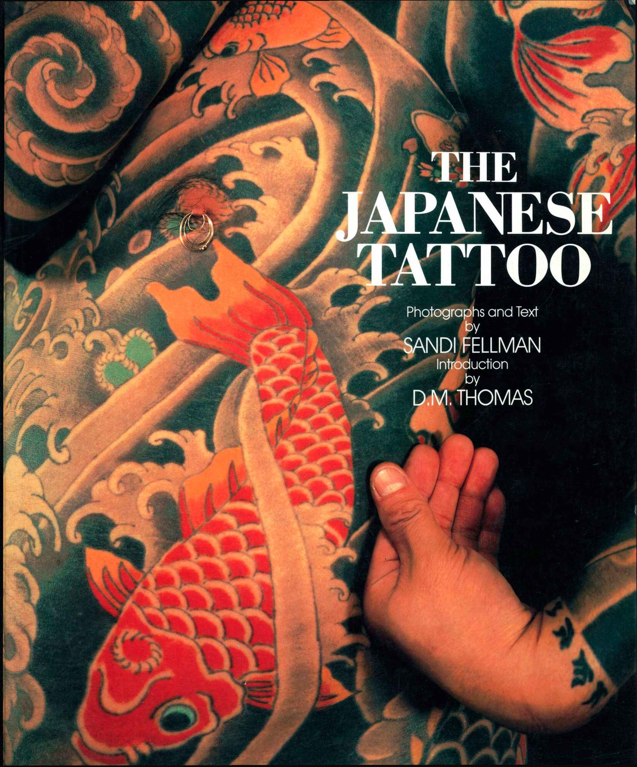 The japanese tattoo japanese tattoos tattoo magic for Japanese tattoo art