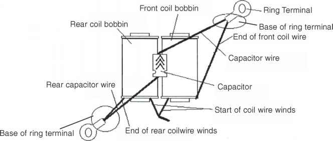 Tattoo Machine Wiring Diagram: Awg 24 Gauge Copper Wire For Tattoo Coils - Tattoo Machines,Design